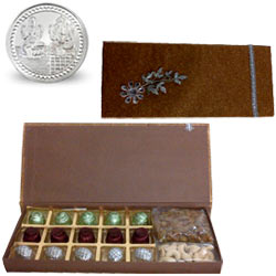 Exquisite Gift Collection with Touch of Prosperity