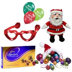 Incredibly Smart Christmas Gift Hamper