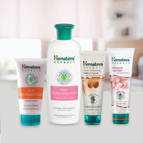 Himalaya Skin Re-energizing Gift Hamper