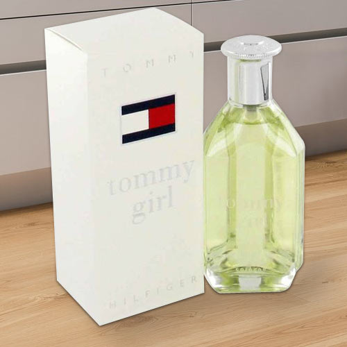 Captivating Tommy Girl Perfume for Women
