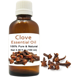 Attractive Selection of Healthy Clove Essential Oil
