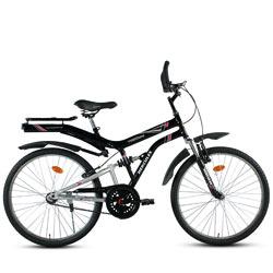 Ravishing BSA Atom Bicycle