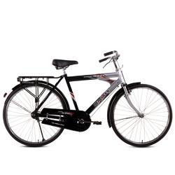 High-Agility BSA Captain Rhino Bicycle