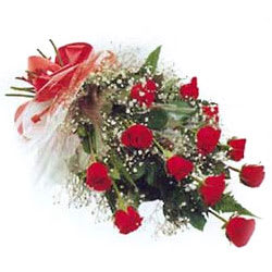 Order Online Bunch of Red Roses