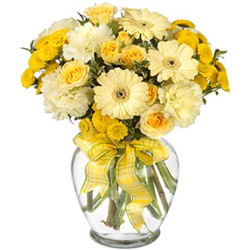 Gift Mixed Flowers Online