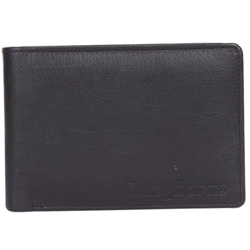 Exceptional Gents Leather Wallet from Longhorn