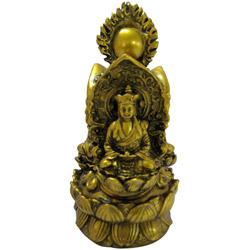 Imperial Feng-Shui Buddha Idol