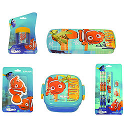 Excellent Collection of Finding Nemo Kids Stationery Products