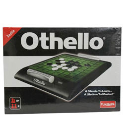Fascinating Funskool Othello Game