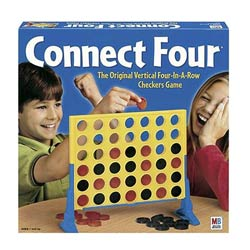 Connect 4 � A Classic game for All Ages